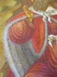 Образ Житие Пророка Илии со Огненным Всхождением photo 9