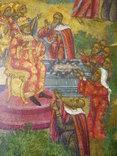 Образ Житие Пророка Илии со Огненным Всхождением photo 10
