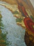 Образ Житие Пророка Илии со Огненным Всхождением photo 11