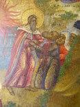 Образ Житие Пророка Илии со Огненным Всхождением photo 12