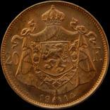 20 франків 1914 року, Бельгія, Альберт, золото 6,46 г