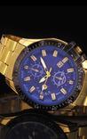 Часы с браслетом photo 1