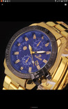 Часы с браслетом photo 6