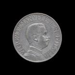 1 Лира 1913 Квадрига, Италия