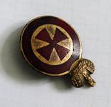 Орден св. Анны 4 ст. на наградное оружие photo 2