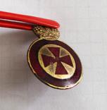 Орден св. Анны 4 ст. на наградное оружие photo 4