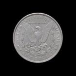 1 Доллар 1889 Могран, США photo 2