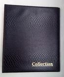 Комбинированный альбом для монет и банкнот Collection, фото №2