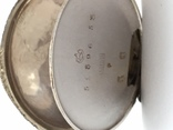 Часы дамские серебро. photo 6