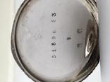 Часы дамские серебро. photo 7