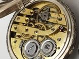 Часы дамские серебро. photo 8
