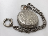 Часы дамские серебро. photo 12