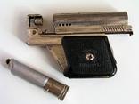 Зажигалка-пистолет IMCO 6900,Австрия. photo 4