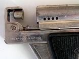 Зажигалка-пистолет IMCO 6900,Австрия. photo 5