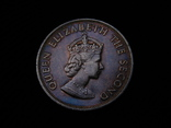 Британское Джерси Юбилейная 300 лет вступление на престол короля Чарльза photo 2