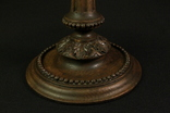 Старая керосиновая лампа. Акционерное об-во Брюннер, Шнейдер и Дитмар. Варшава (0036) photo 5