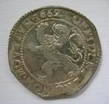 Талер левковый 1662 г. photo 1