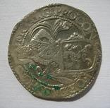 Талер левковый 1662 г. photo 5