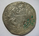 Талер левковый 1662 г. photo 6