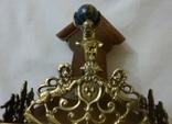 Настенные часы с боем Wuba. Голландия. photo 5