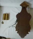 Настенные часы с боем Wuba. Голландия. photo 10