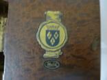 Настенные часы с боем Wuba. Голландия. photo 11