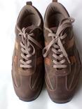 Мокасины Dockers из натуральной кожи(размер-45) photo 3