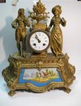 Старинные Каминные Часы ( Франция ) photo 1