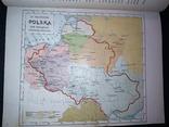 1906 Описание Польши Большой Формат 28х21 см. photo 5