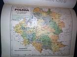 1906 Описание Польши Большой Формат 28х21 см. photo 9