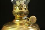 Керосиновая лампа. Винтаж. 515 мм. Голландия. (0046) photo 3