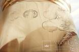 Рабочий самовар насл.В.С.Баташева на 5л с подносом и капельницей. photo 8