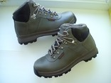 Ботинки REGATTA из Натуральной Кожи (Розмір-5)