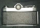 Фотоаппарат (PRAKICA) super TL производства ГДР photo 6
