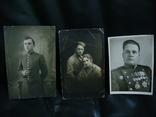 От гимназиста до генерала, генерал Ратов П.Ф, 1913-1925-1949г