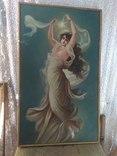 Картина Холст Масло