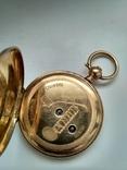 Часы карманные золотые,швейцарские photo 7