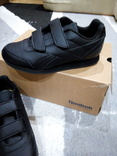 Новые кожаные кроссовки Reebok 33 р. photo 3