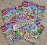 "Lego Friends 41058 ""Хартлейк Сити"" photo 2"