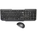 Комплект беспроводная клавиатура + мышь W1080