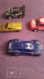 4 иностранных автомобиля, фото №2