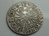 Грош 1613 года photo 1
