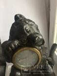 Медведь. Чугун клеймо Касли 50е года СССР photo 2