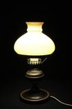 Светильник. Стилизация под керосиновую лампу. Европа. (0054) photo 12