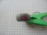 Римский серебряный перстень photo 1