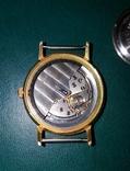 Poljot de luxe automatic AU20 photo 3