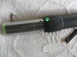 Пинпоинтер с разделением  металов