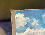"""""""Осінній Гранд-Титон"""" 400х500 мм. Найда О.В. photo 6"""