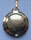 Часы карманные Луч photo 3