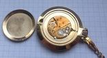 Часы карманные Луч photo 9